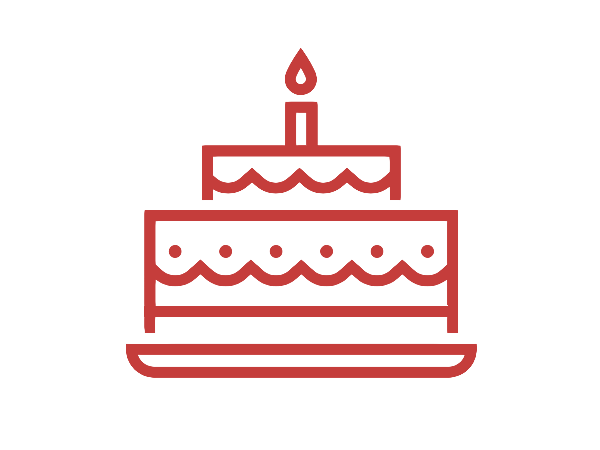Birthday Party Package - Kid's Blast