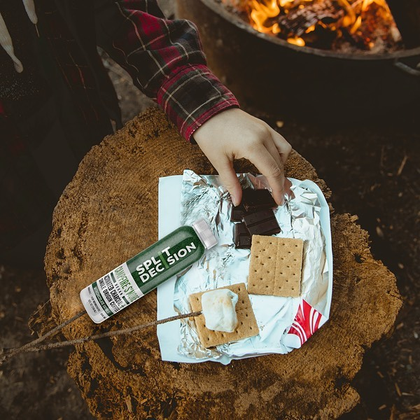 This is what they mean by #nationalsmoresday right?