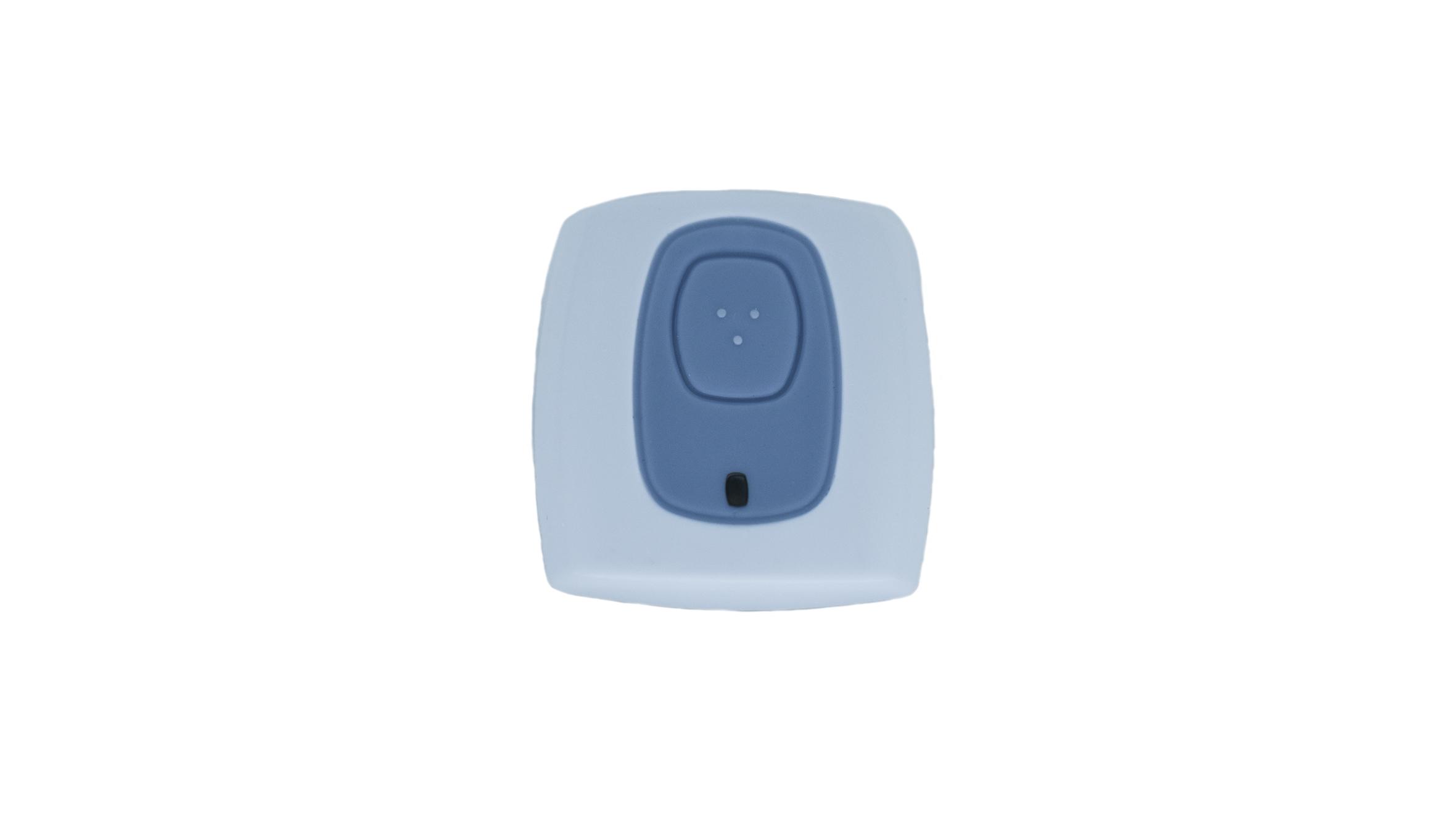 SmartLink Vibrating Pendant