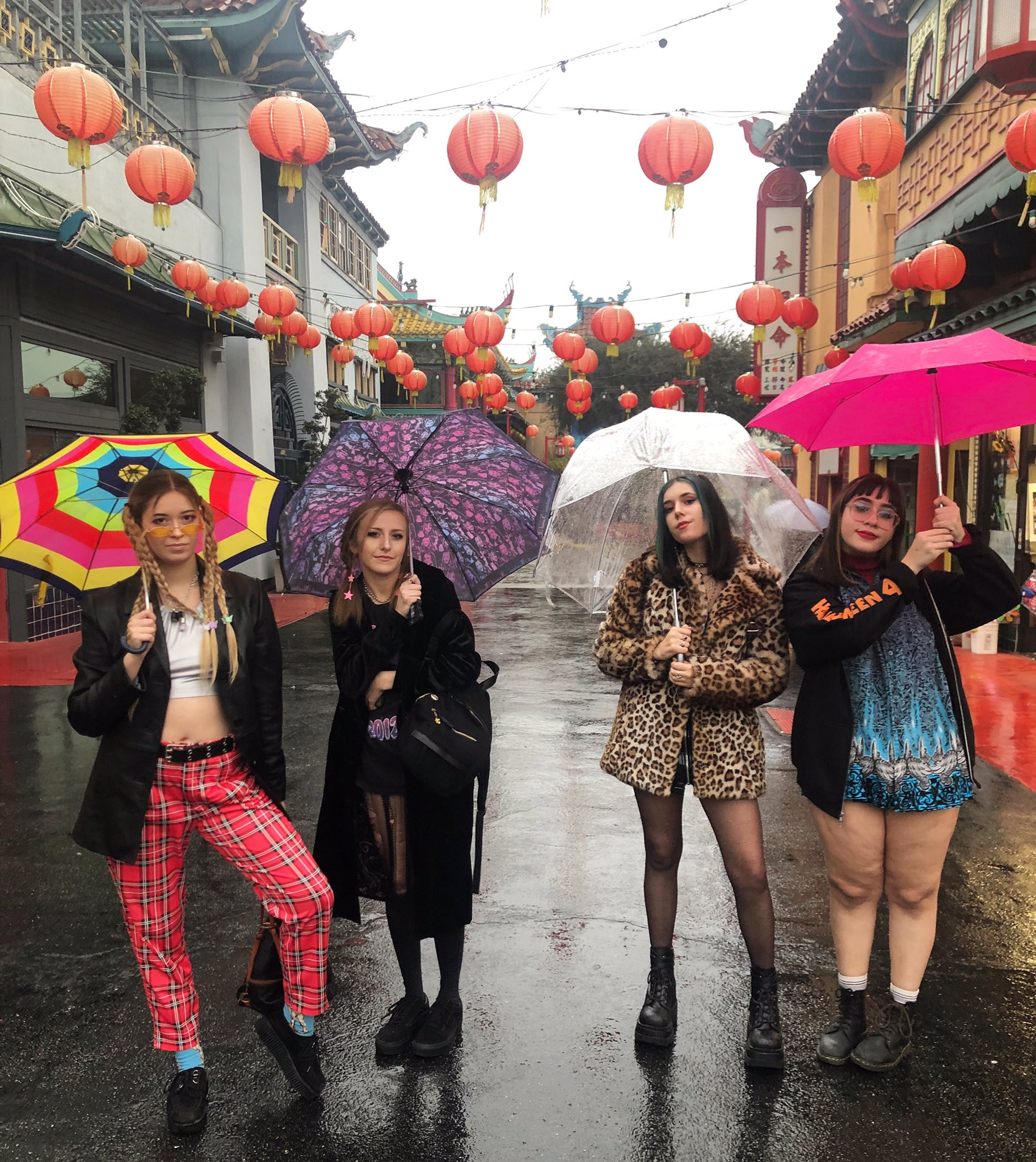 Press photos taken by    @jackperkinsphotos    in China Town!