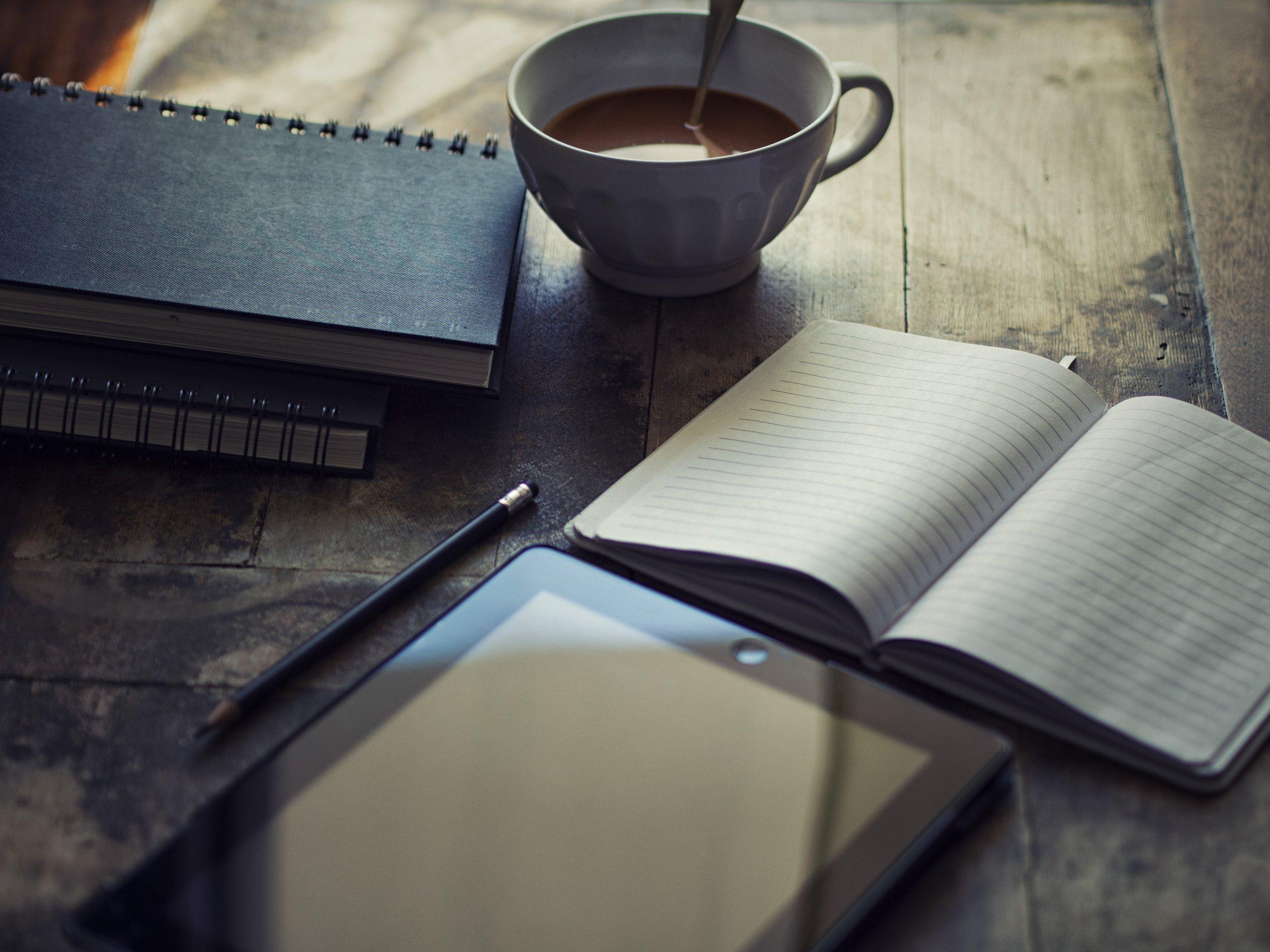 Memoir Writing Workshop - Give your memories new life through storytelling