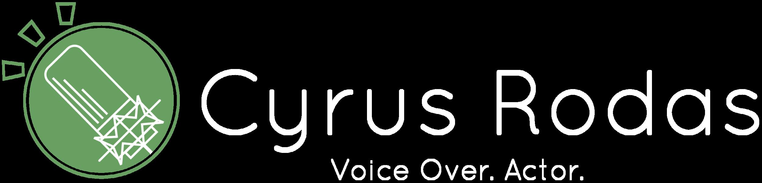 CyrusRodasLogo