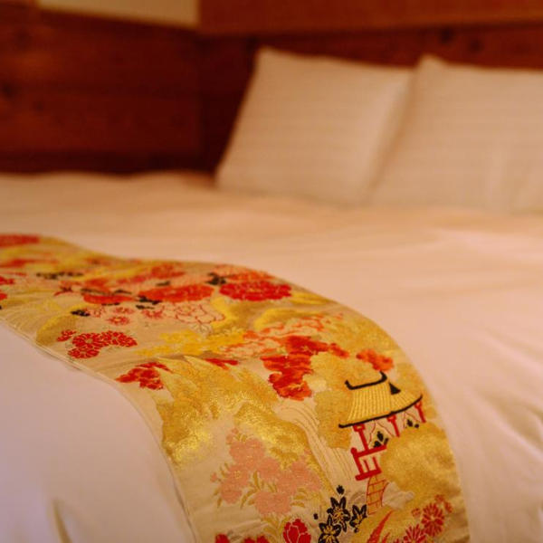 The Rooms - All of our rooms have been newly renovated and appointed in a modern Japanese concept, with a combination of traditional styles and modern conveniences. Several rooms include a private en suite, please check the room descriptions if this is suits you. Our hotel features traditional shared bathing facilities for all of our guests to enjoy an authentic Japanese bath experience.