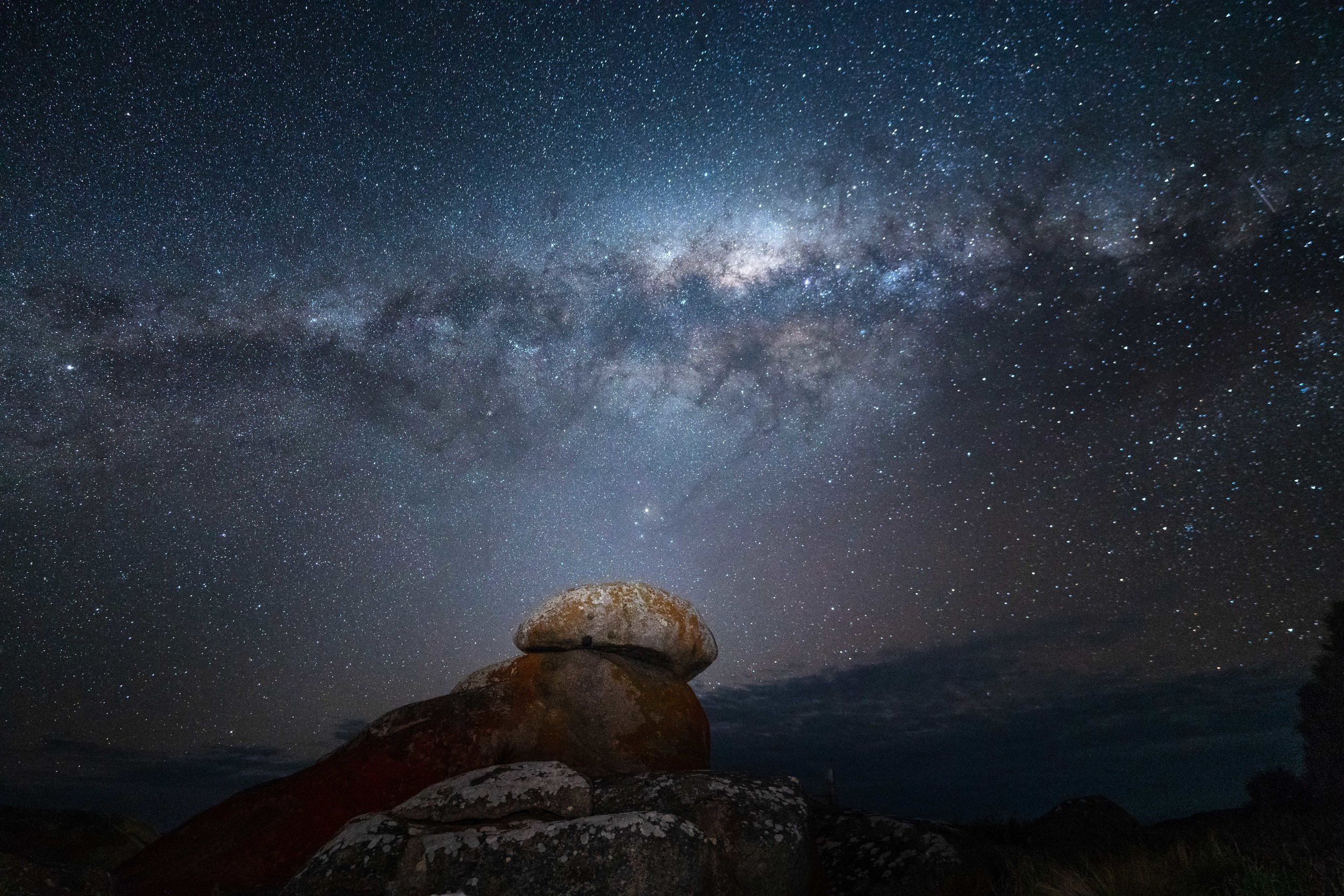About - Find out about Dark Sky Tasmania,our mission, objectives, and why a naturally dark sky is good for Tasmania.