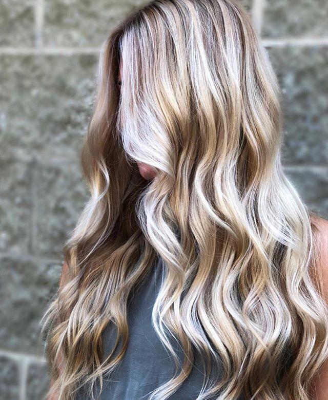 Blonde Perfection by @braidedandblonde !