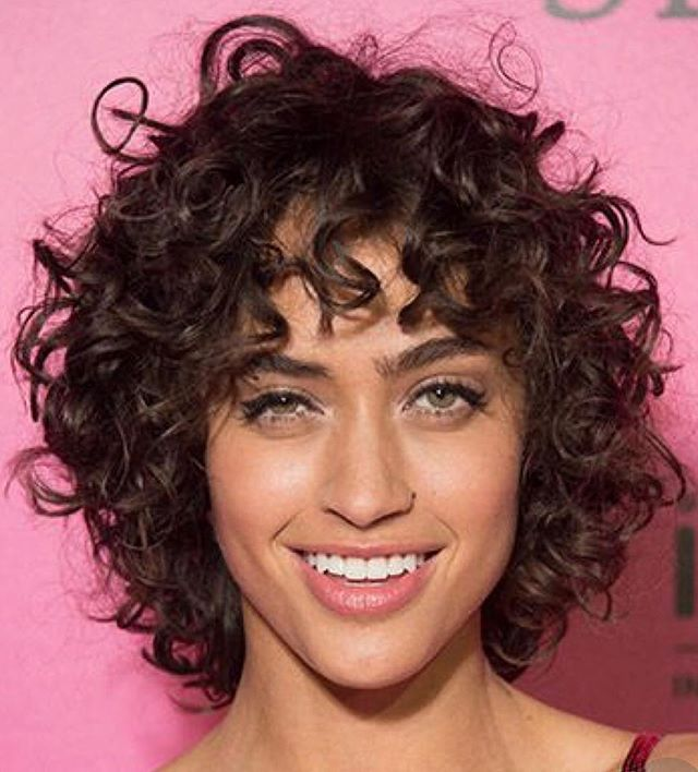 Embrace your Curls...!