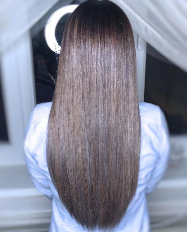 "J Beverly Hills ""Metallic Hair"" by @alin_mihalache  _ _  #metallic #hair #hairstyle #metallichair #longhair #straighthair #healthy #shiny #haircolour #haircolor #hairdresser #hairpainting #behindthechair #modernsalon #imallaboutdahair #hairartist #hairblogger #young #jbeverlyhills #trendy #jbeverlyhillseurope"