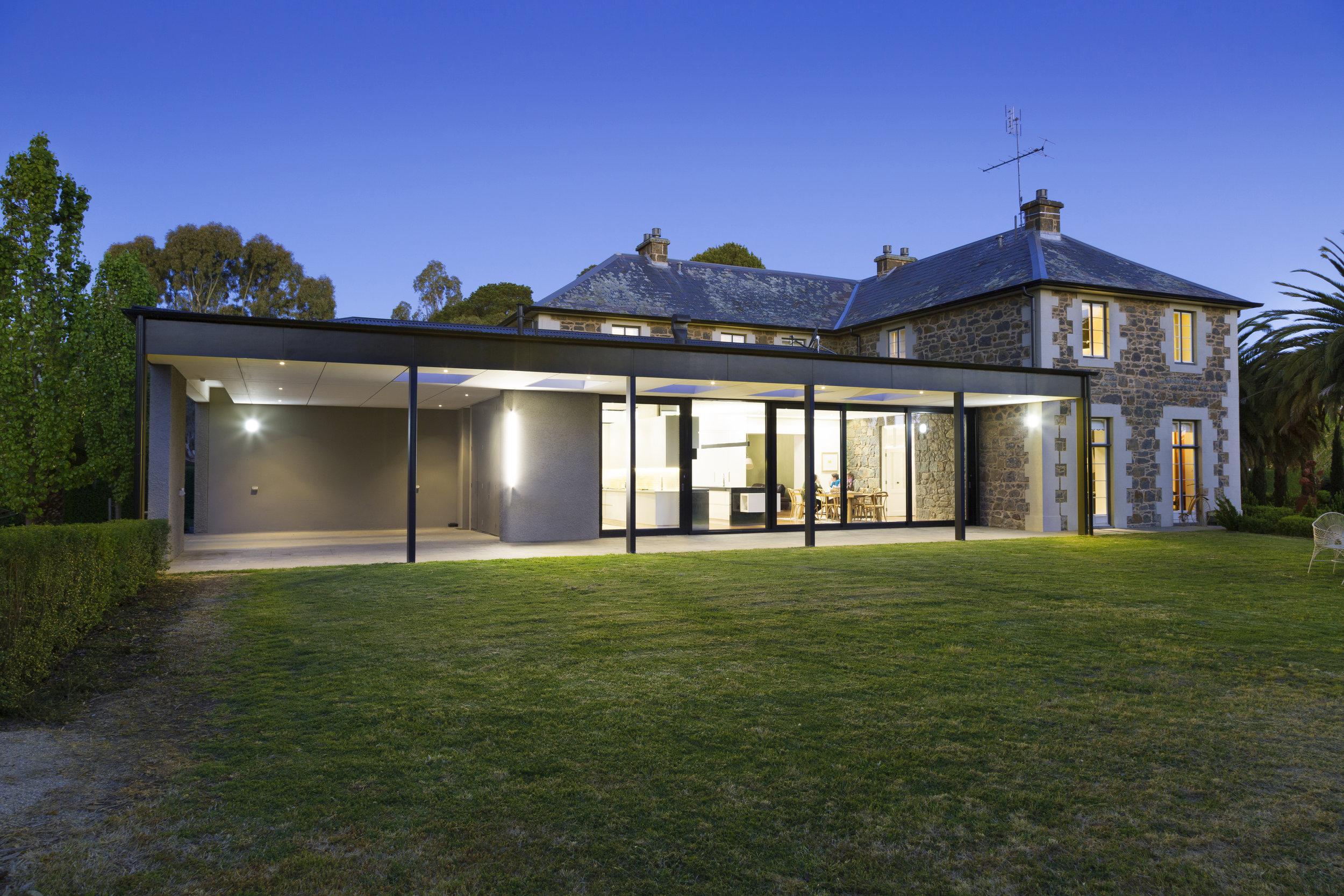 Residential, Geelong