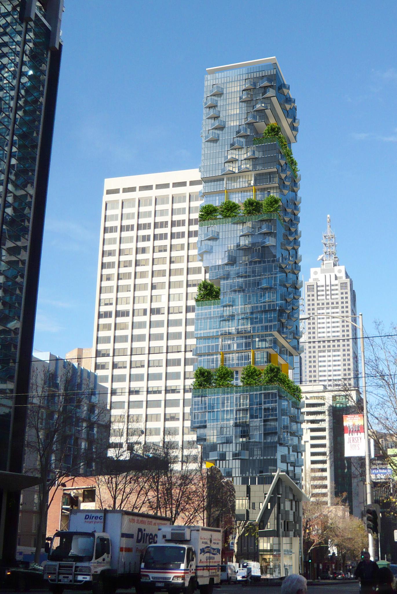 Apartment, Melbourne