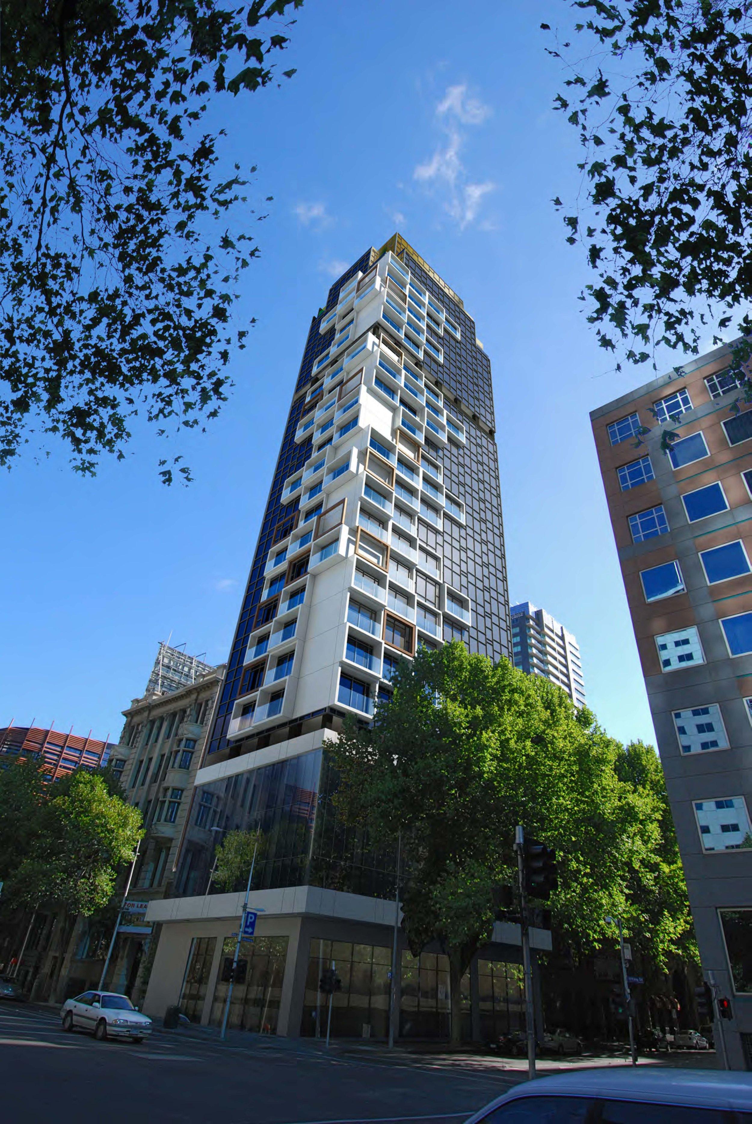 Residential, Melbourne