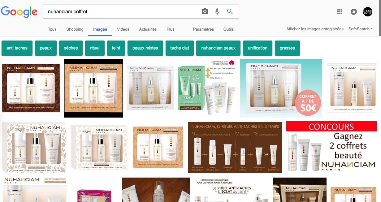 comment améliorer son positionnement dans google images