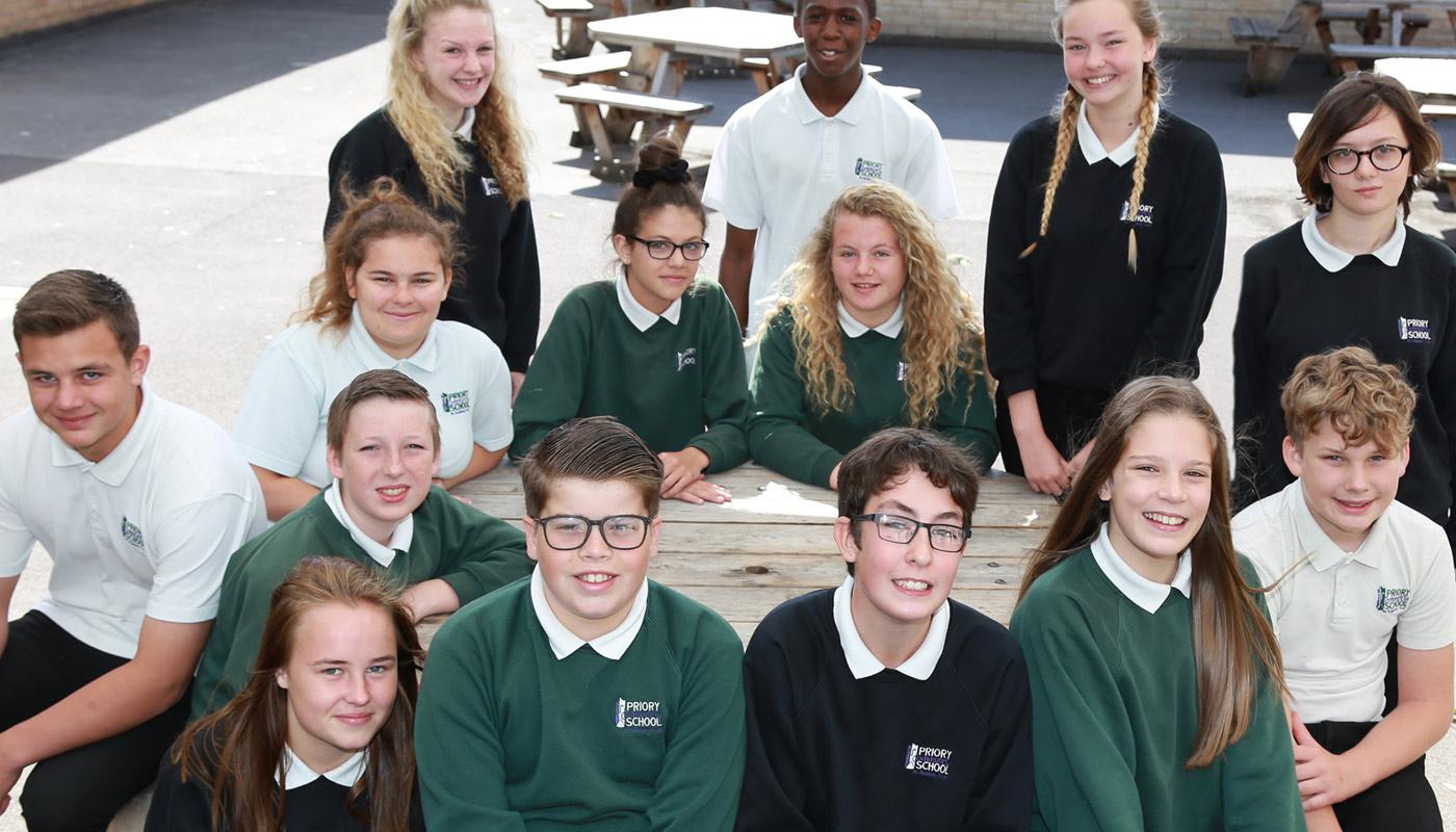PCSA Seeks Former Students -