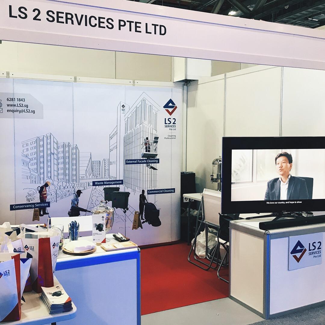 Cleanenviro summit LS 2