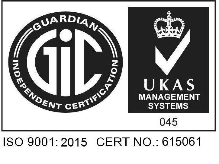 ISO 9001- QUALITY MANAGEMENT SYSTEMS -
