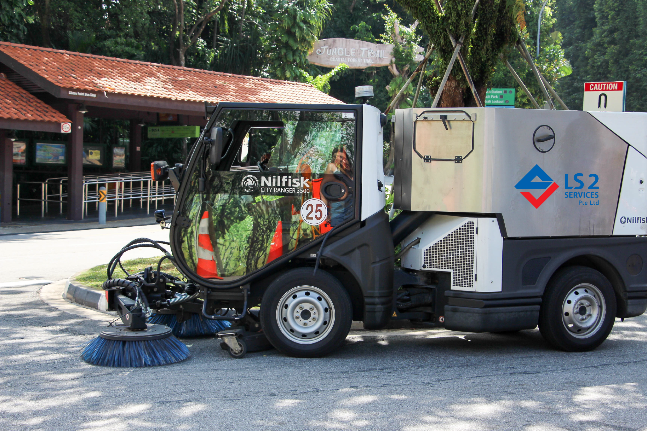 Sentosa Cleaning