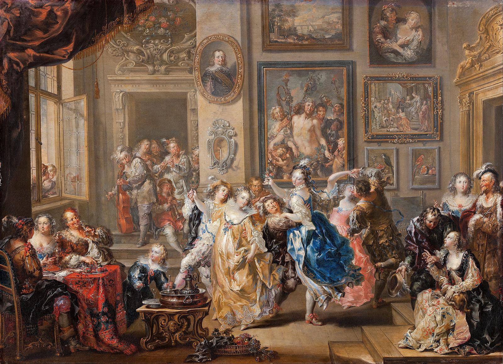 Johann_Georg_Platzer_-_Dancing_scene_with_palace_interior_-_Google_Art_Project.jpg