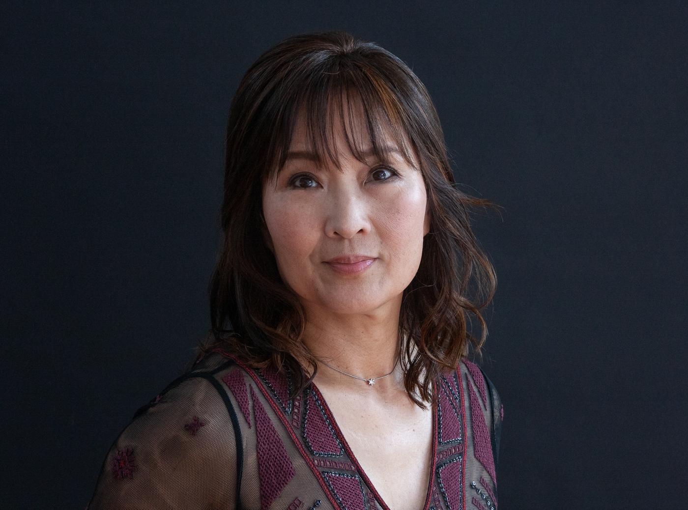 Reiko Fujisawa 028 (credit Lucinda Douglas-Menzies)