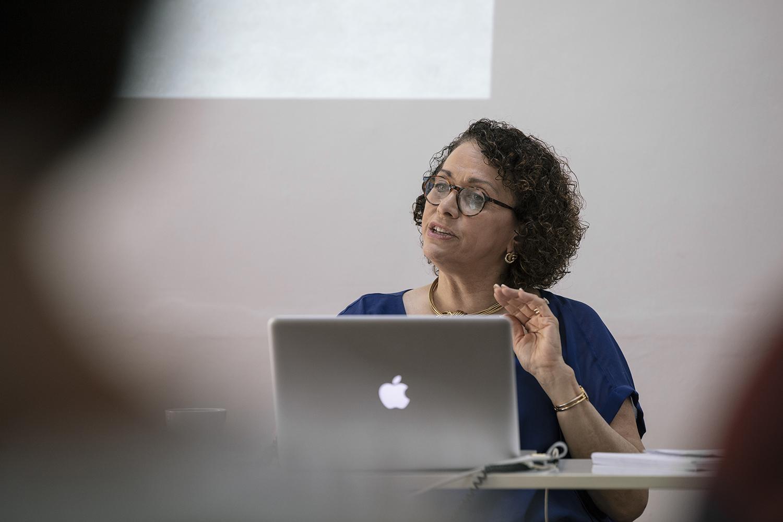 Marie T. Hoffman, Ph.D