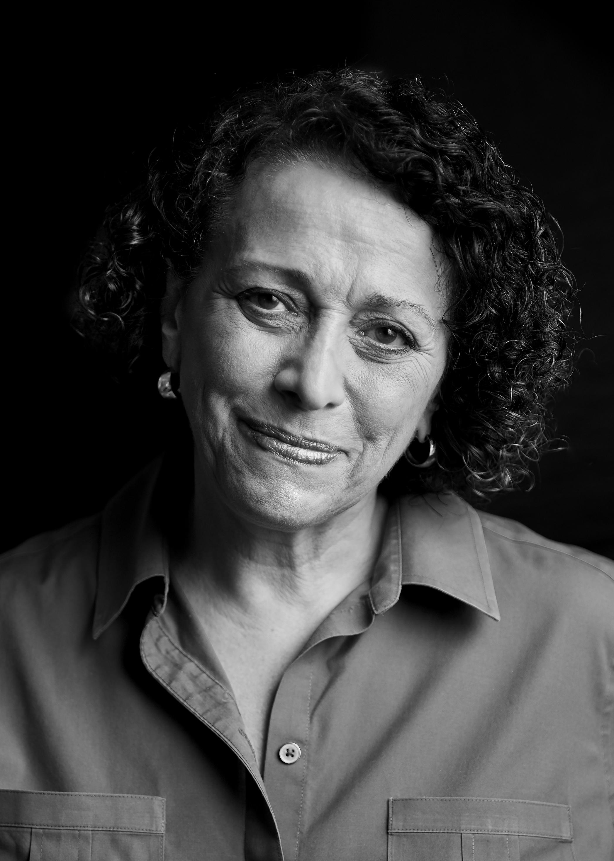 Marie T. Hoffman