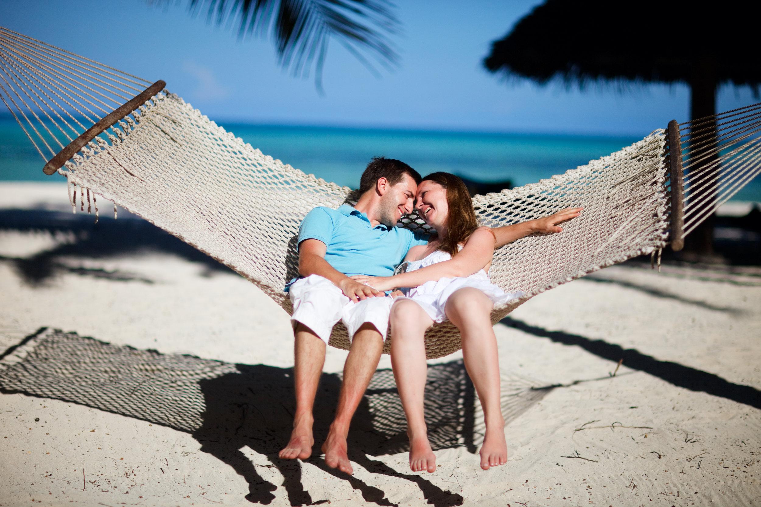 - Beach Holidays