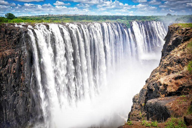 - Zambezi River Expeditions