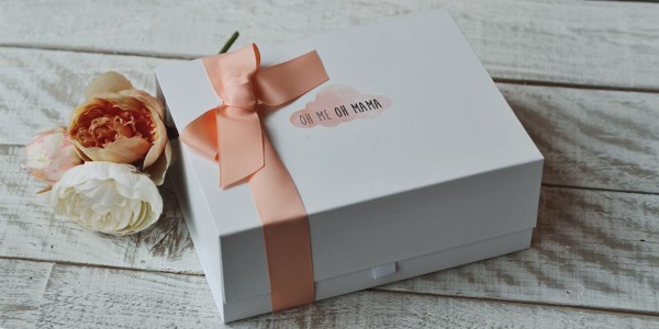 Oh Me Oh Mama Gift Boxes