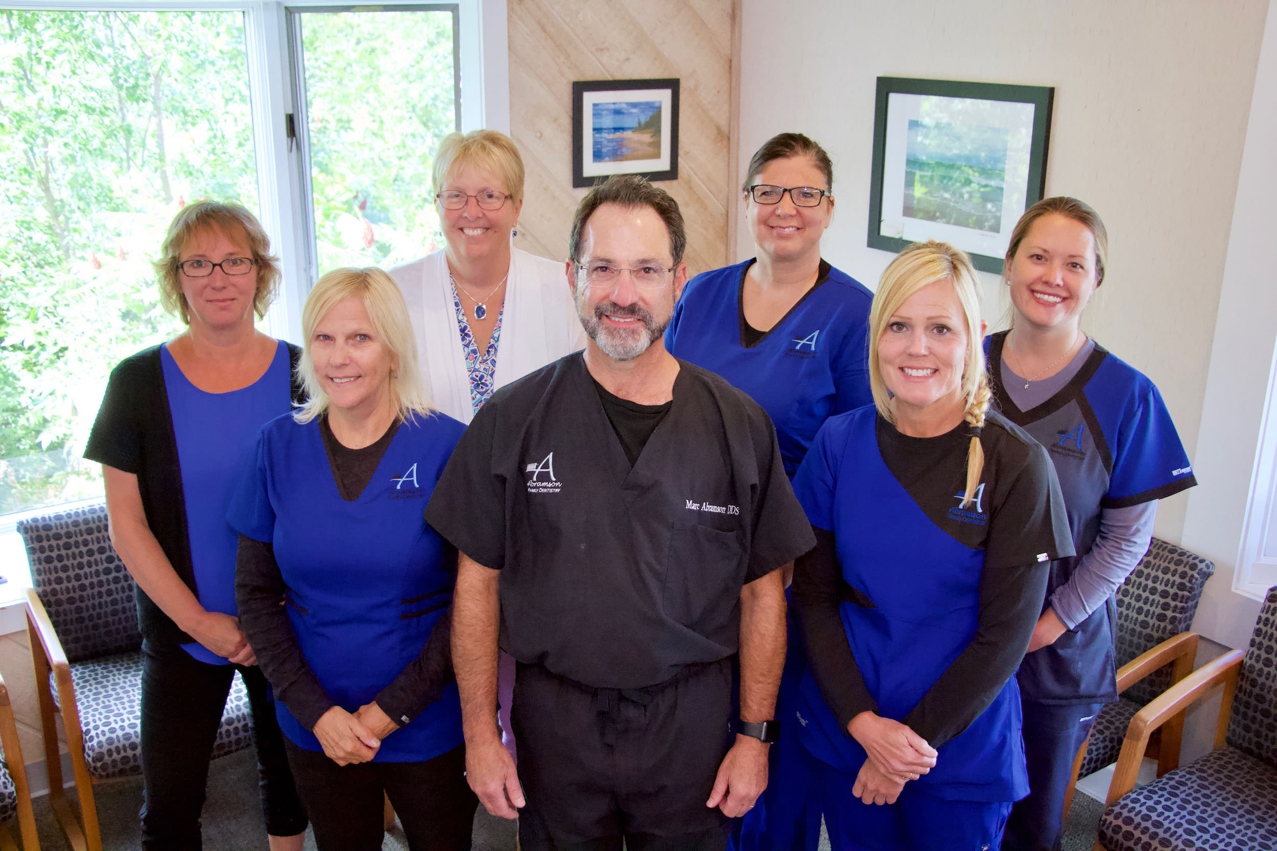 Abramson Dentistry Staff - Northern Michigan