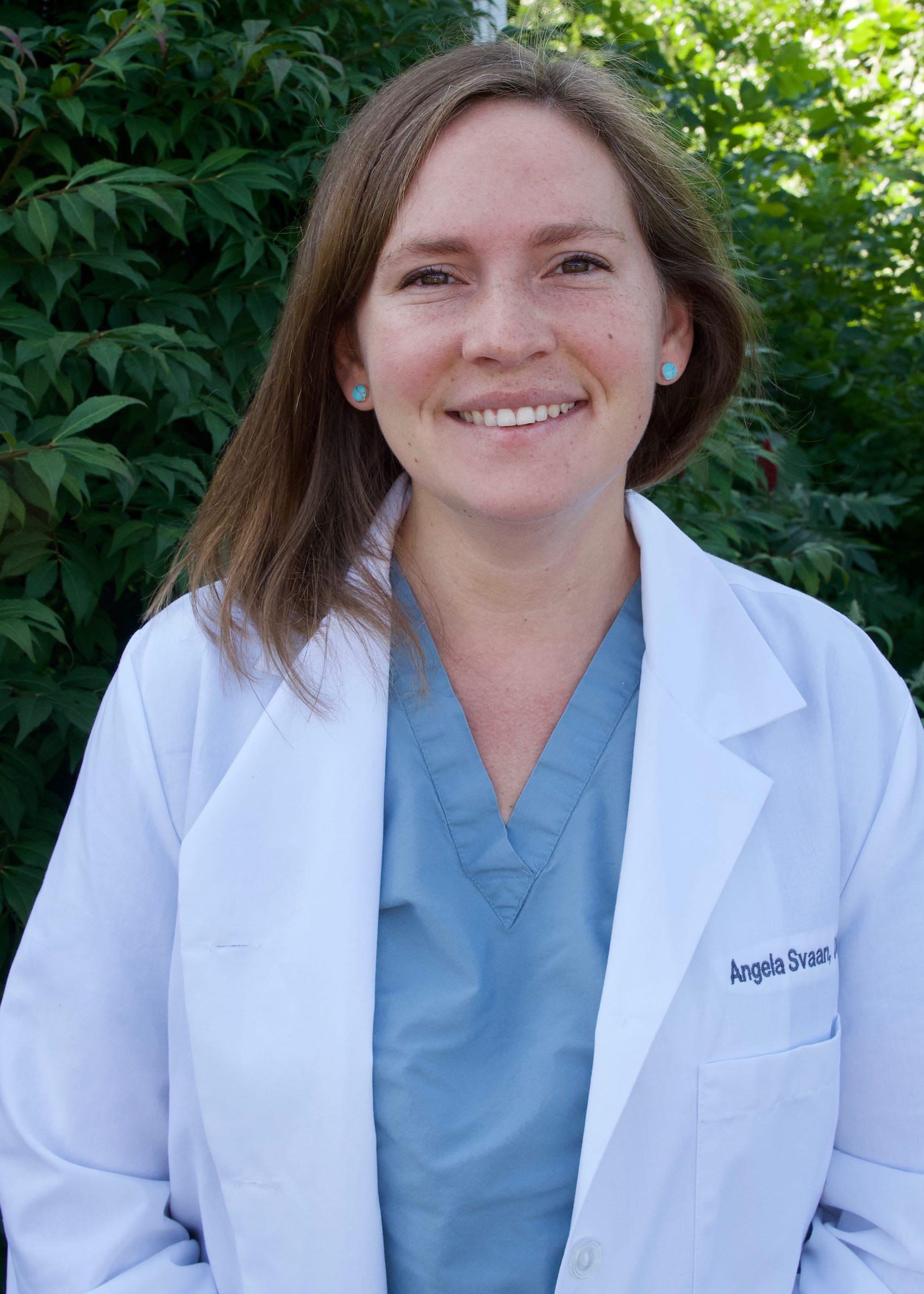 Dr. Angela Svann, DDS