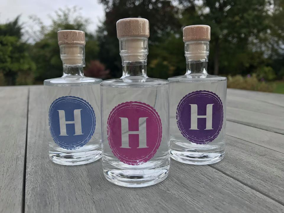 Hussingtree Gins
