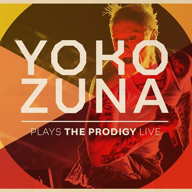 Coming? 'Yoko Plays' is back with a tribute to Keith Flint and @theprodigyofficial. Wednesday July 31st. 9.30pm. @ponsonbysocial. Free*
