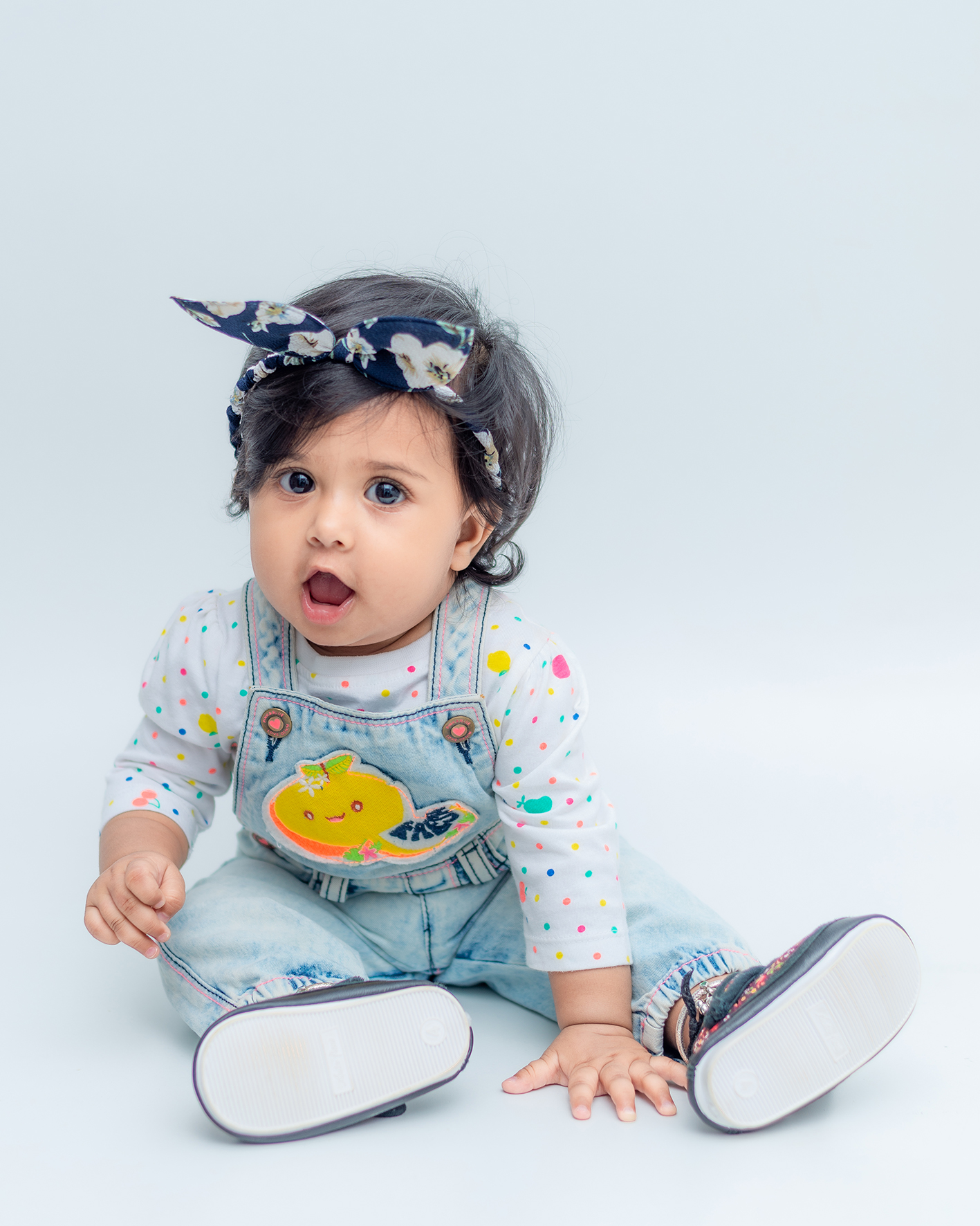 Studio Light by Azhar Photography | Kids photography | Baby photography