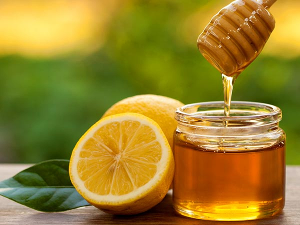 Lemon Honey Hair Mask - 2 tablespoons raw honey1 teaspoon fresh lemon juice2 tablespoons coconut oilBlend ingredients well (a hand blender is ideal, but whipping by hand also works really well!)Massage generous amount to scalp and gently rub to hair endsLeave on about 20 min - a shower cap or old towel may helpRinse with cool water