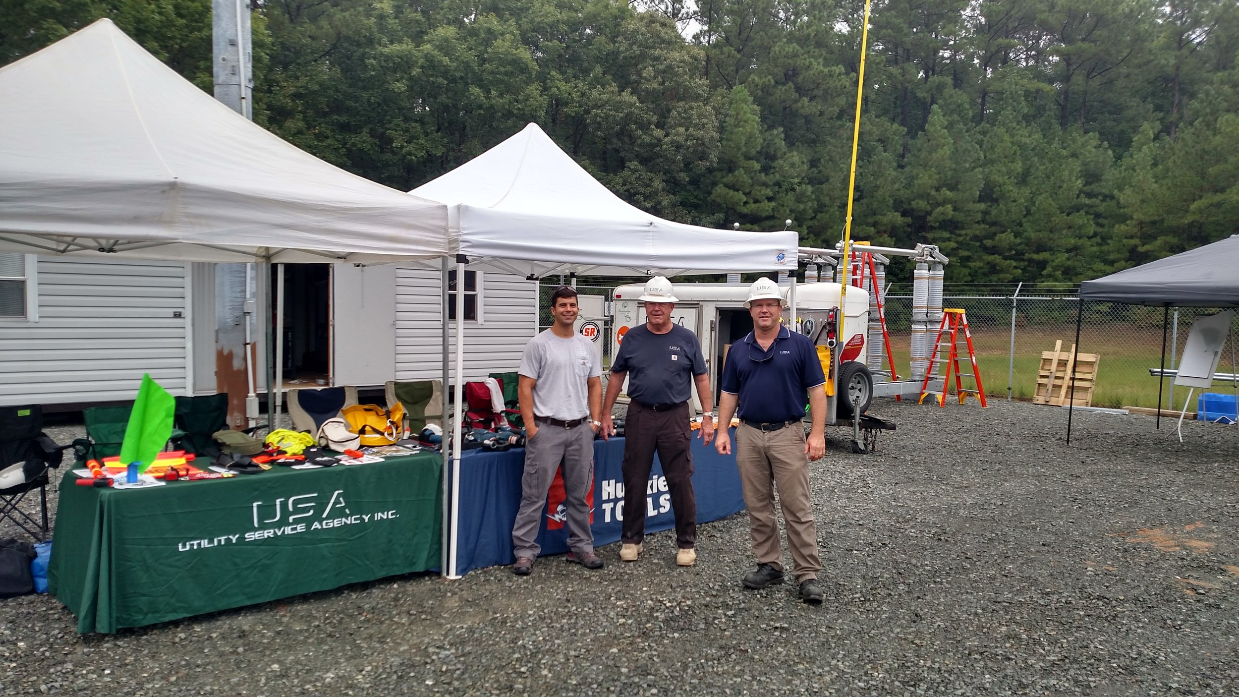 Duke station safety day 2015 (1).jpg