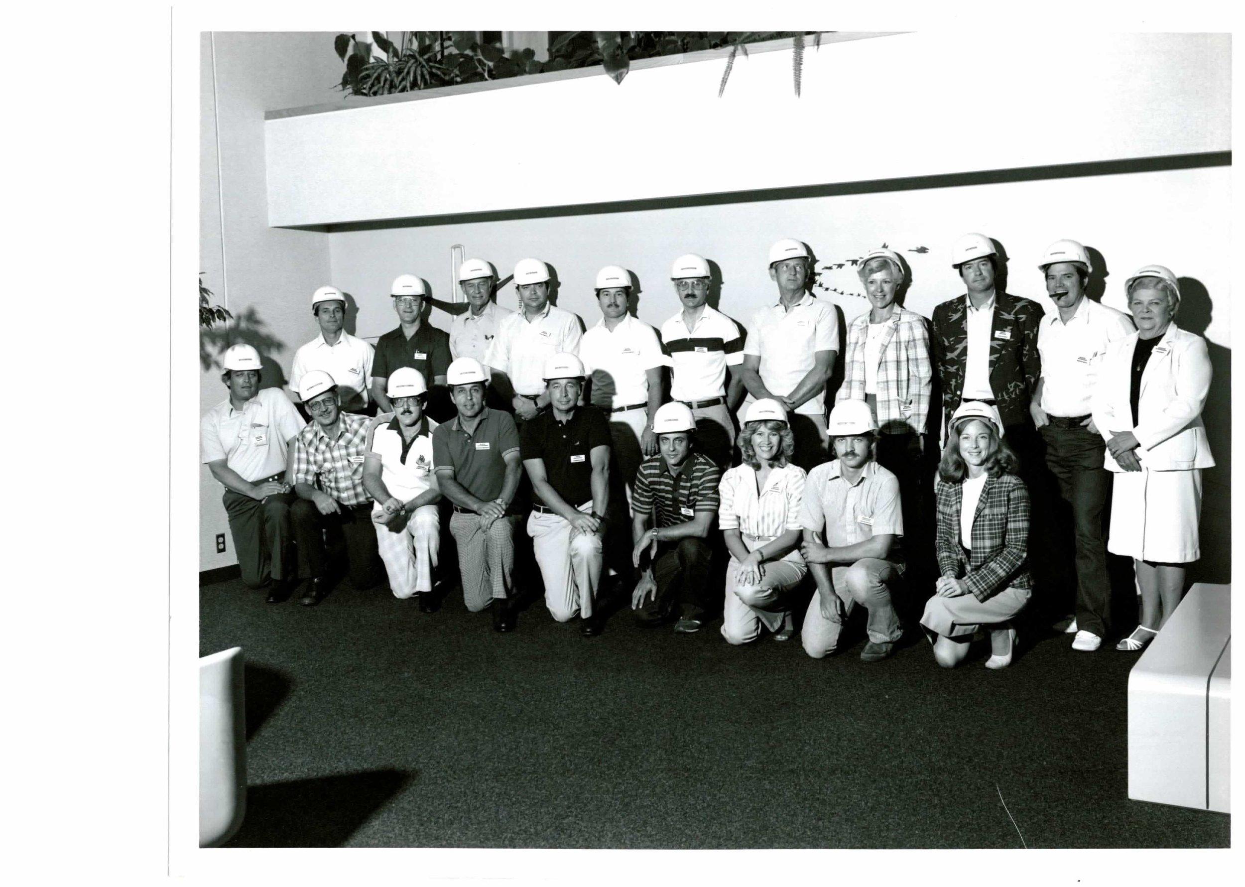 College of Knowledge 1983.jpg