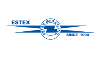 Estex Manufacturing Company, Inc.   Canvas and vinyl bags for tools/equipment; aerial basket tool holders; bucket covers, rigid hard body bags, safety vests.