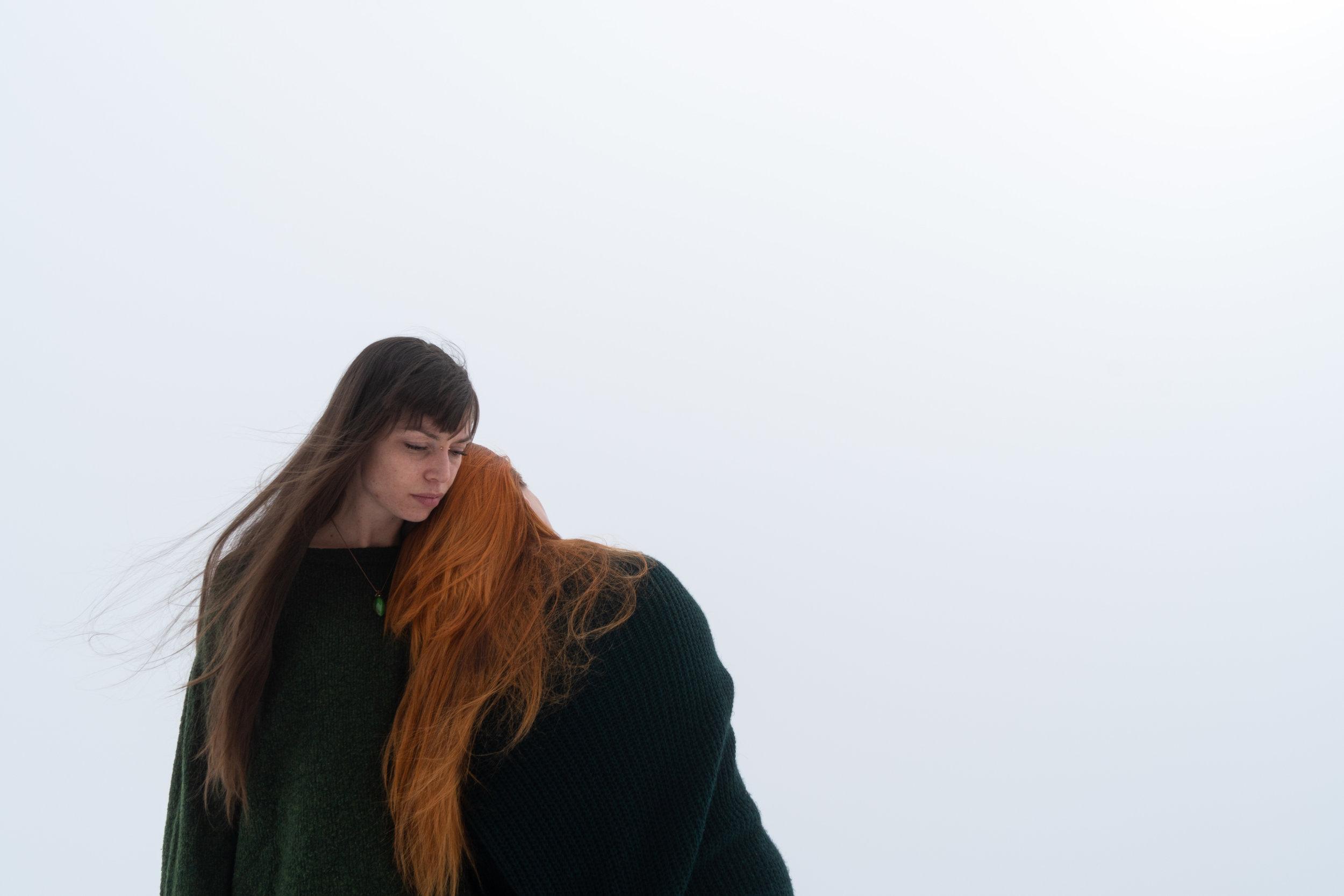 Fuzione - Oropa - Photo series - Collaboration
