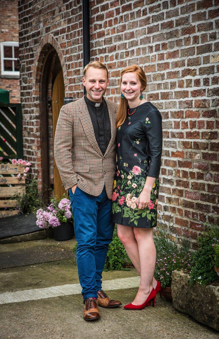 Leadership - Our Minister Charlie Lamont came to St Andrews in July 2018. Charlie's appointment was made through the coming together of many churches in Southwark diocese, to revitalise the work at St Andrews'. The Good Stewards trust and the Diocese of Southwark along with the current members at St Andrews' have jointly funded a full Stipend, enabling Charlie, Hannah and their son, to come and minister in the Gospel here.To view Charlie's Blog click here