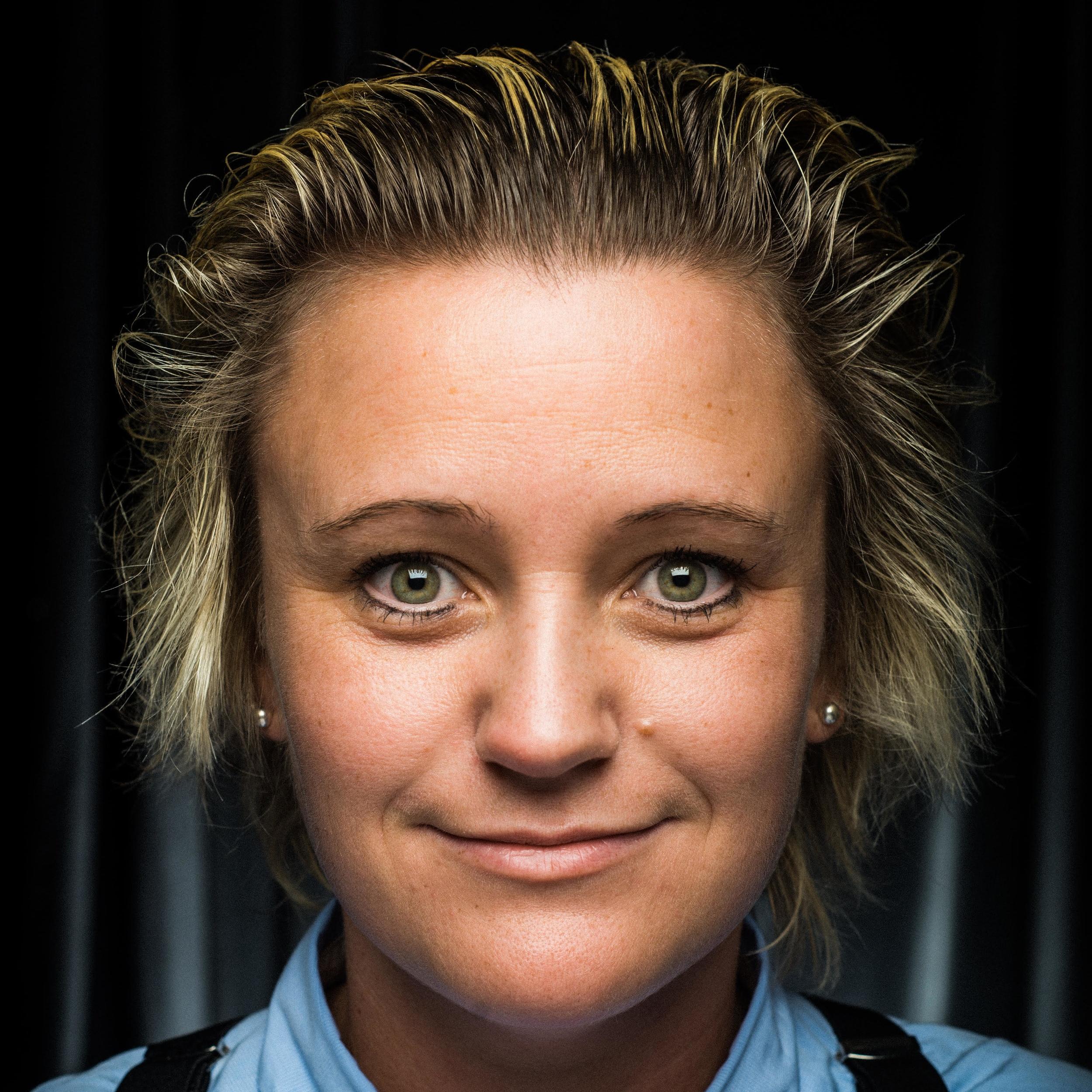 Marianne Dale - Komiker og Podpike