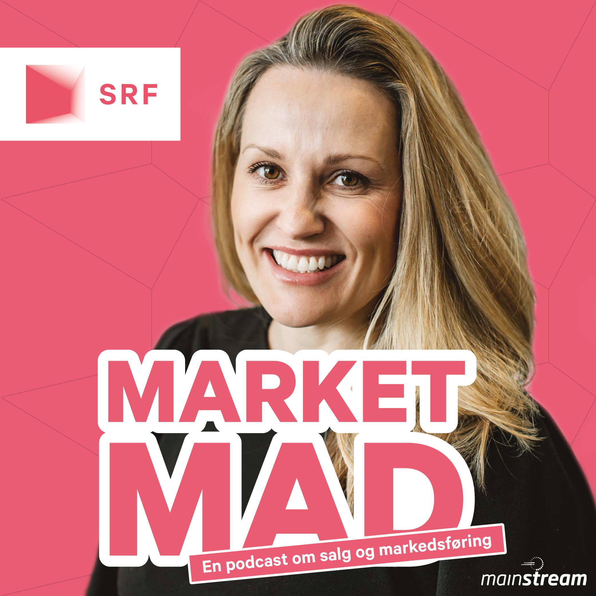 Market Mad -