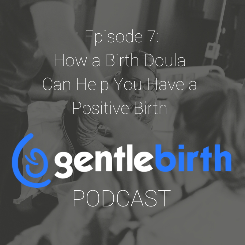 Click to check out Brenda on the GentleBirth Podcast!