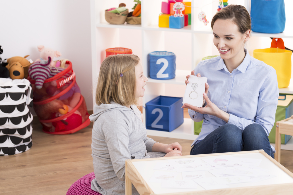 Our Team - Our dynamic, collaborative team of professionals provide a unique , comprehensive approach to ABA therapy for individuals with Autism and Other Developmental Disorders.