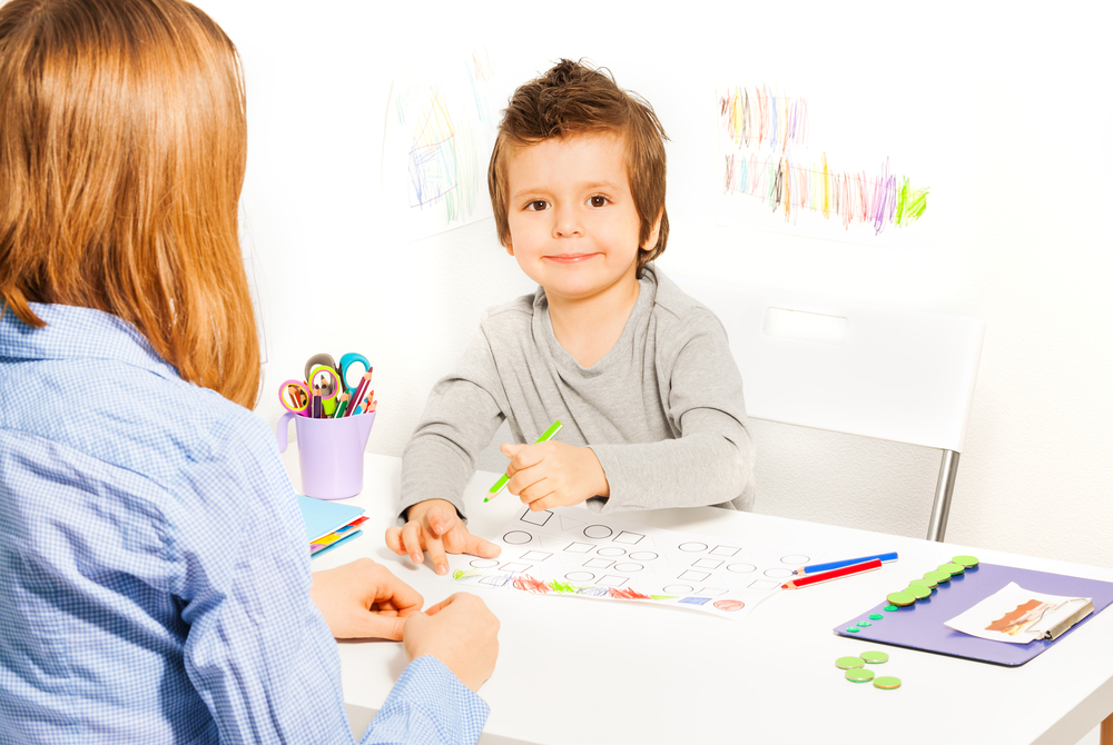 What is ABA? - Behavior analysis focuses on the principles that explain how learning takes place. Positive reinforcement is one such principle. When a behavior is followed by some sort of reward, the behavior is more likely to be repeated...applied behavior analysis is the use of [these] techniques and principles to bring about meaningful and positive change in behavior. (Autism Speaks)