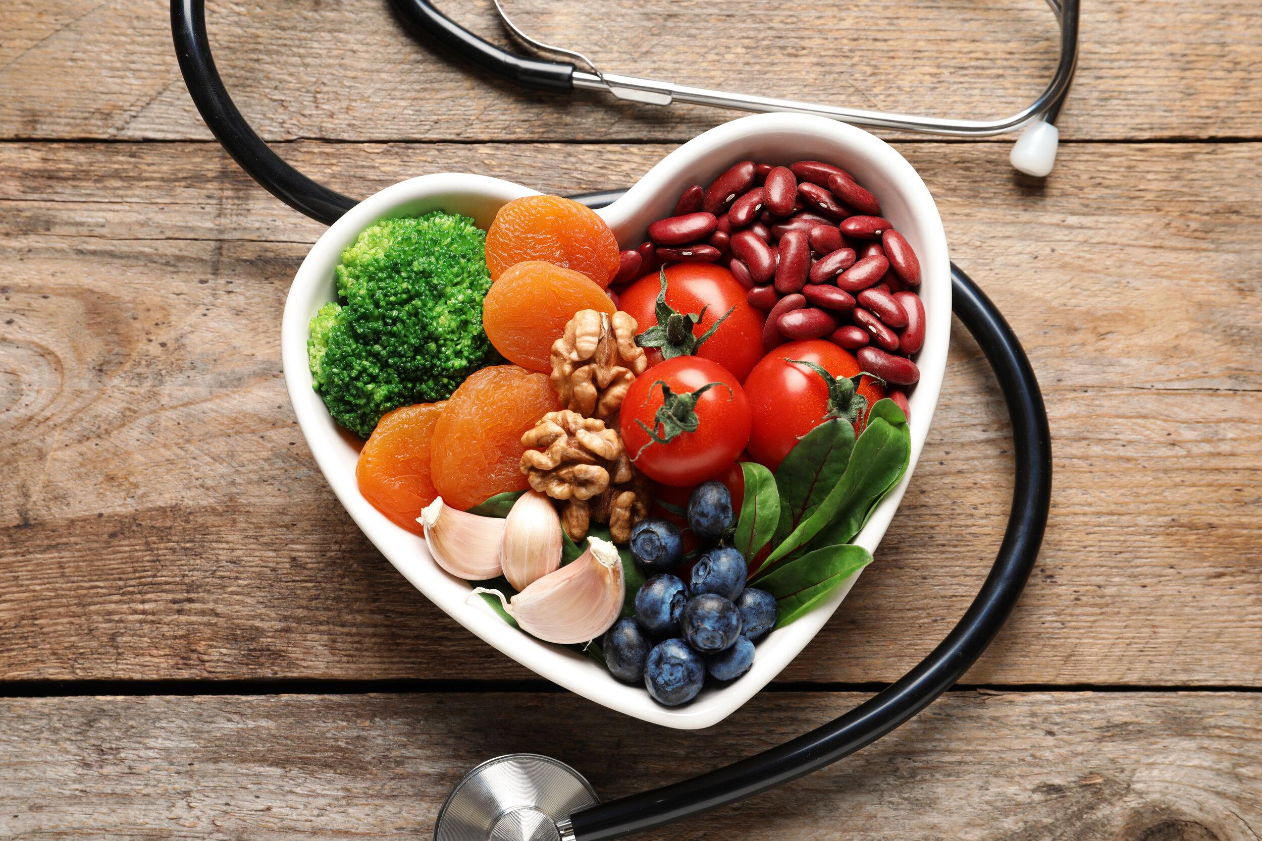 the warrior diet heart arrhythmia