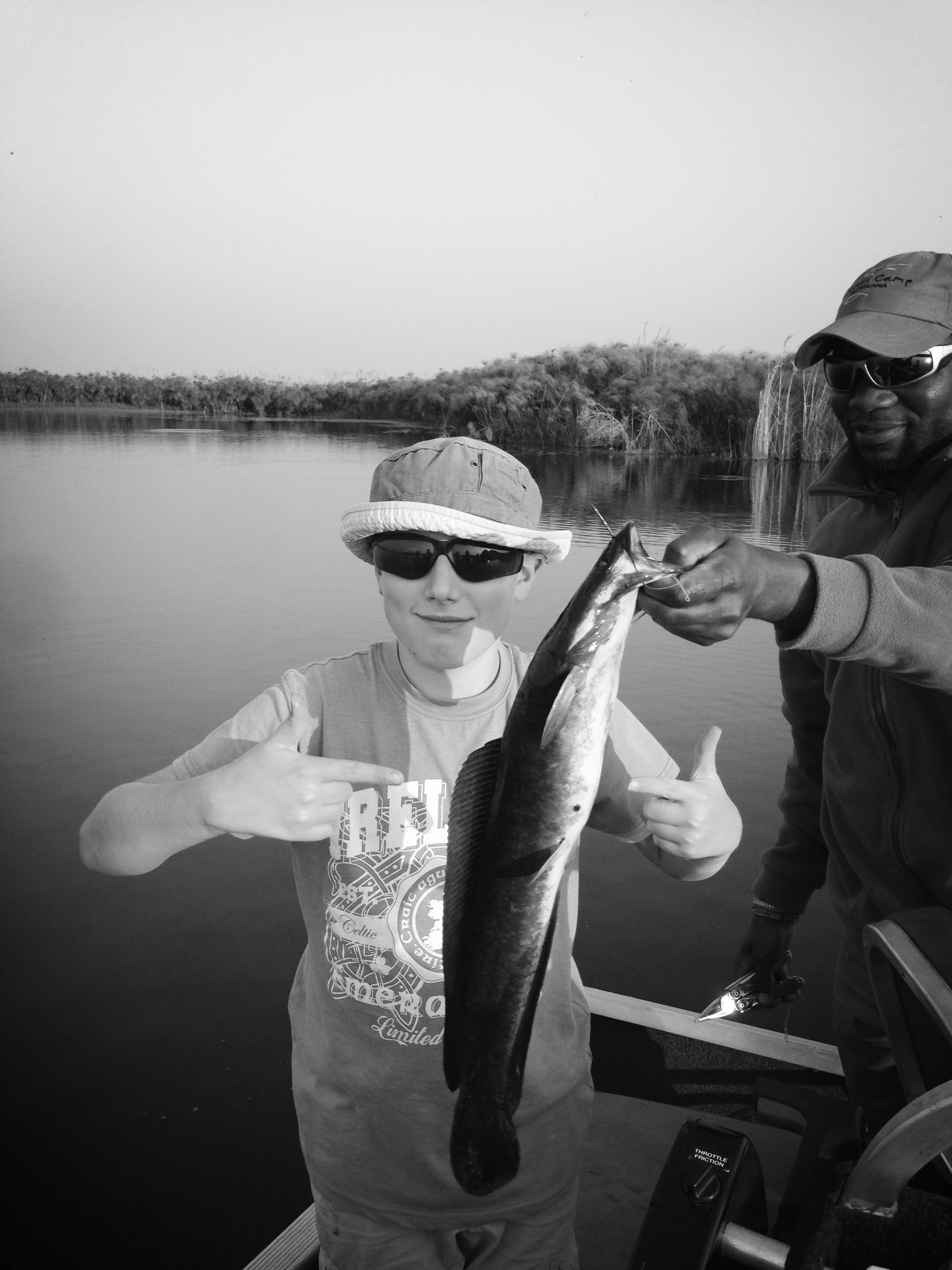 Setari Camp Botswana fishing.JPG