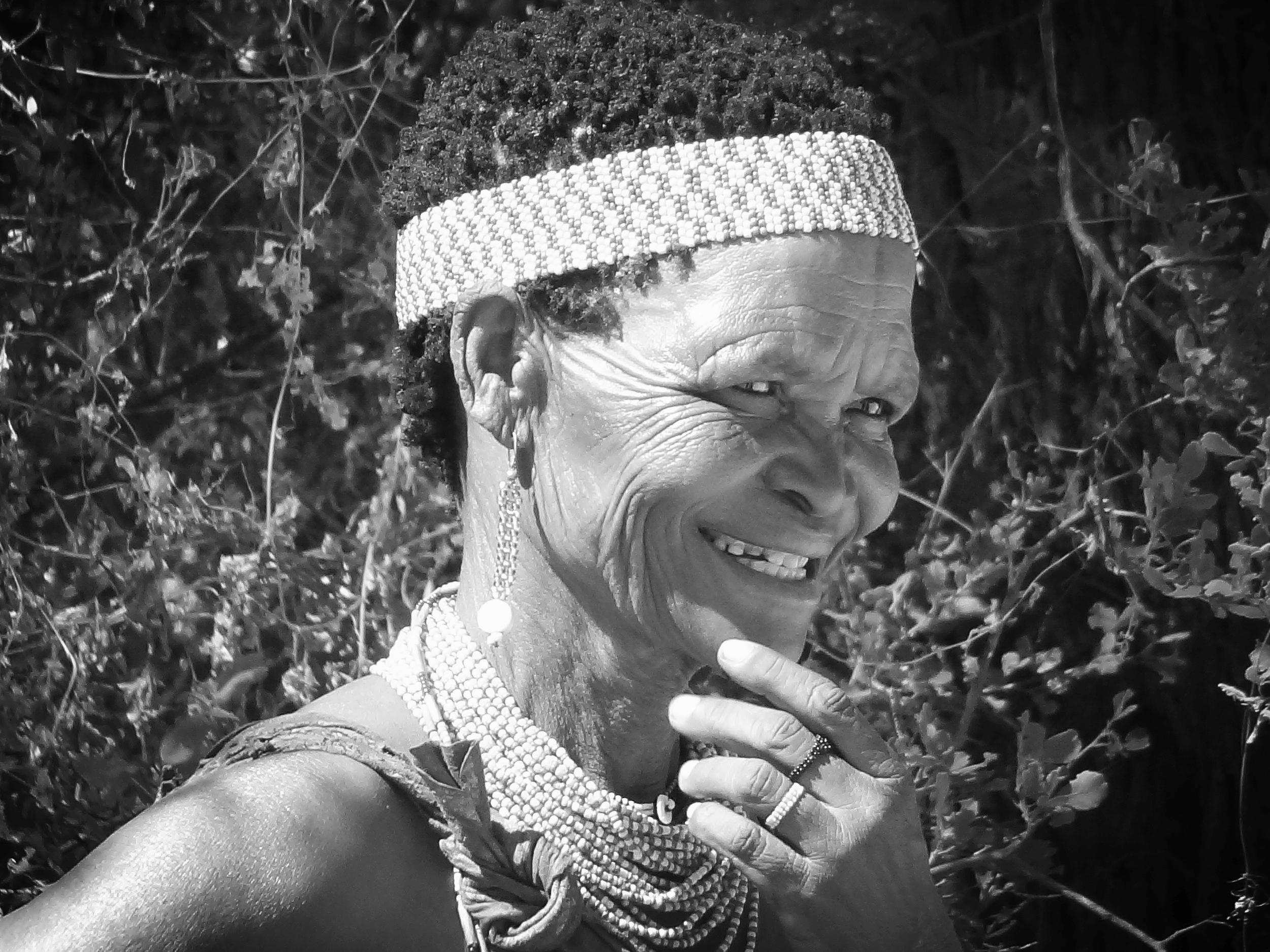 Setari Camp Botswana Jao Villager.JPG