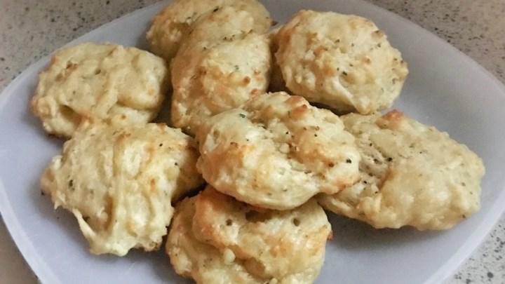 Cheese Garlic Biscuits - From All Recipeshttps://www.allrecipes.com/recipe/22313/cheese-garlic-biscuits-ii/?internalSource=hub%20recipe&referringId=1086&referringContentType=Recipe%20Hub