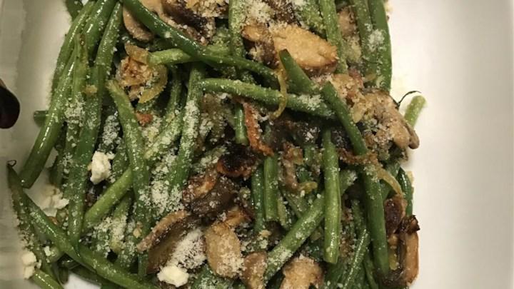 Garlic Green Beans - From All Recipeshttps://www.allrecipes.com/recipe/18288/garlic-green-beans/?internalSource=hub%20recipe&referringId=1086&referringContentType=Recipe%20Hub