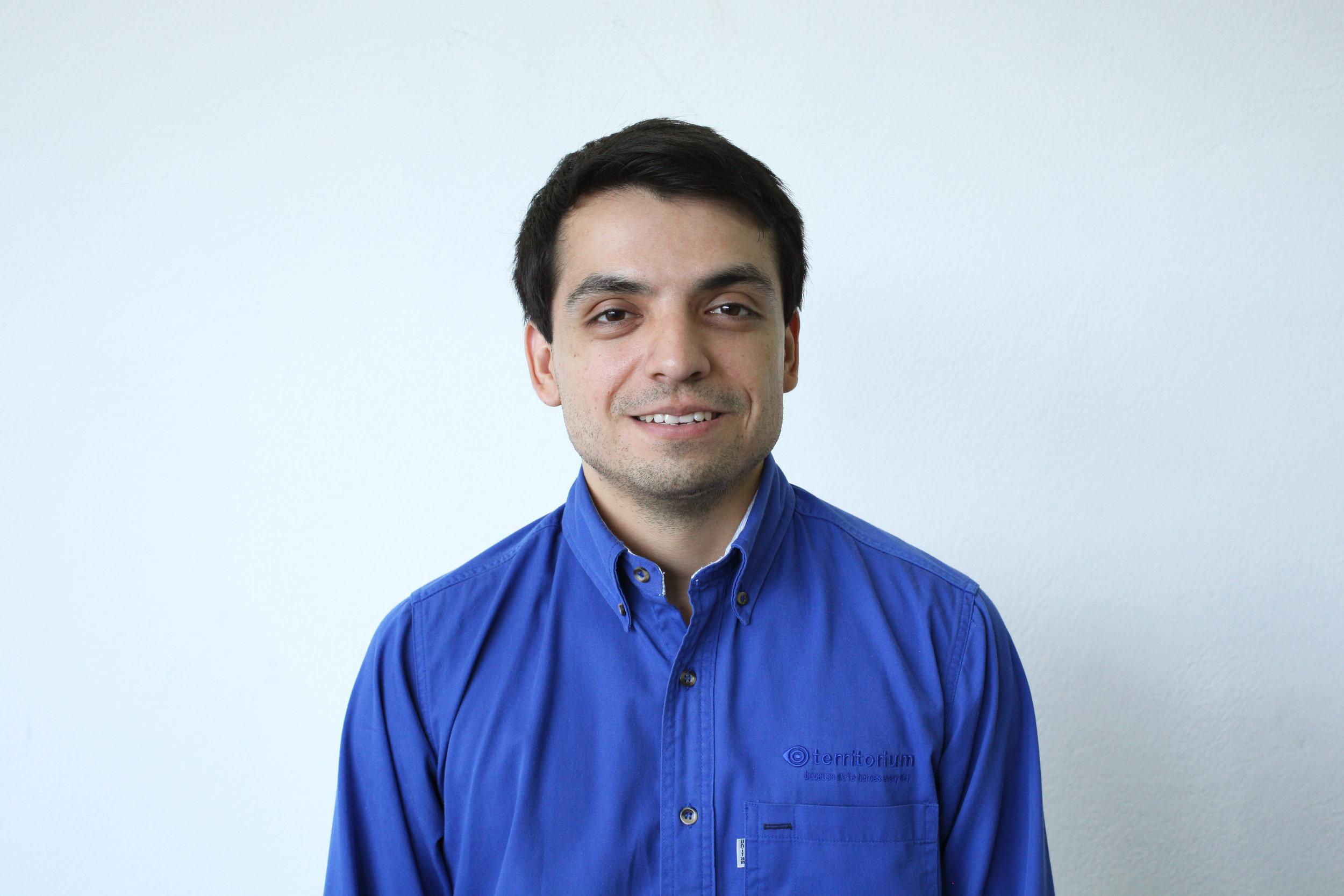Miguel Sifuentes SDM