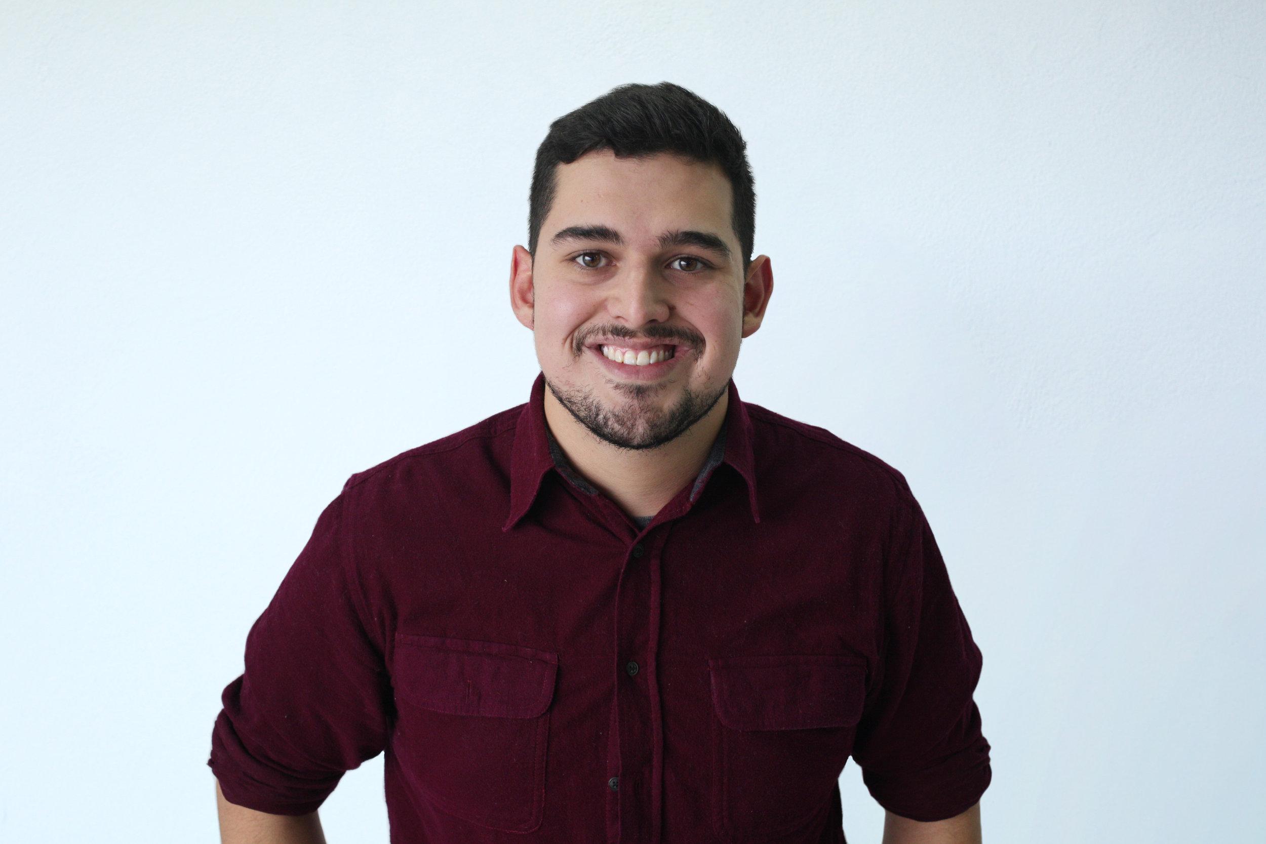 Carlos Güereca  QA Tester