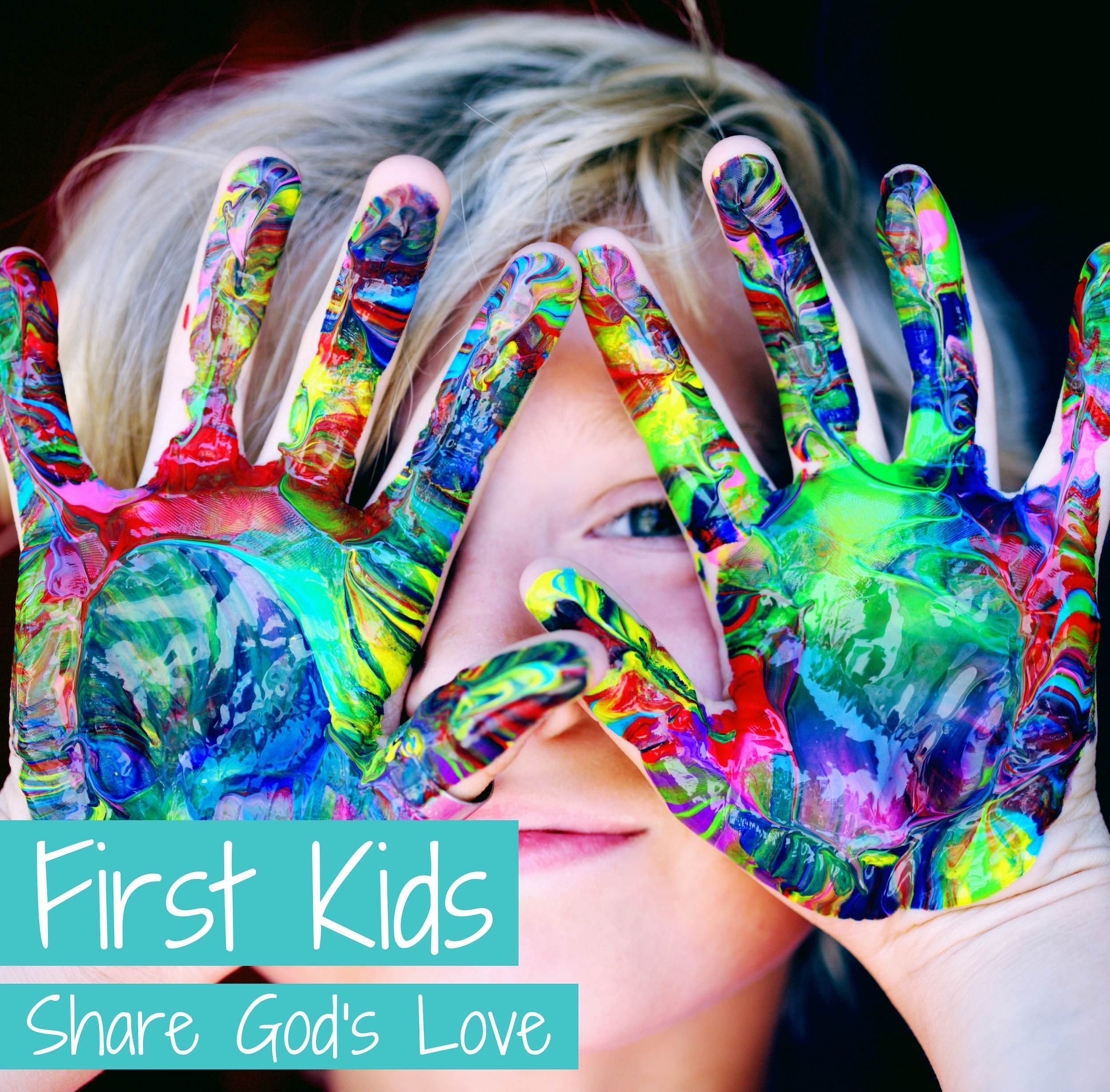 "First Kids: Children's Ministry - Children are invited to grow in knowledge, faith, fellowship, and service during our weekly Sunday school program and Wednesday Grow nights here at Salina First United Methodist Church. Scroll to learn more about our ""First Kids"" Children's Ministry."